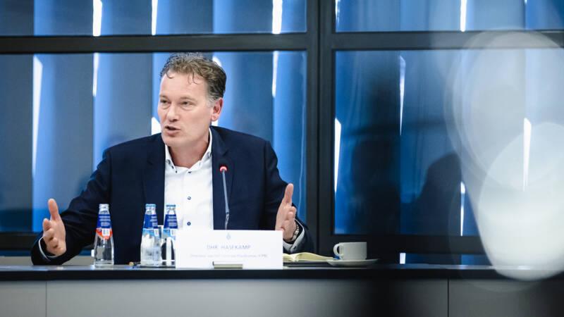 CPB-directeur: Nederland moet bitcoin en andere cryptovaluta verbieden