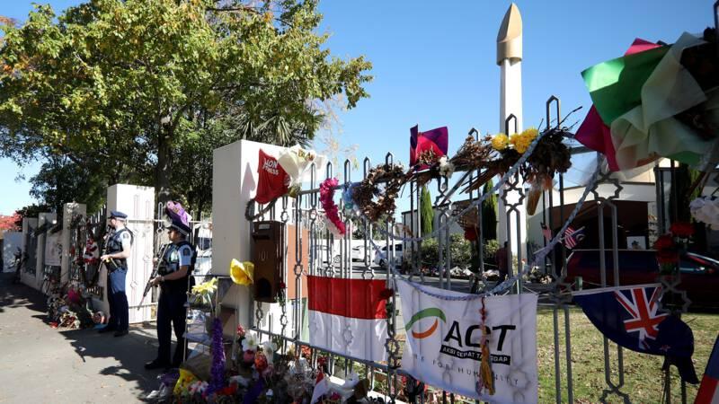 Speelfilm over premiers reactie op aanslagen Christchurch krijgt veel kritiek