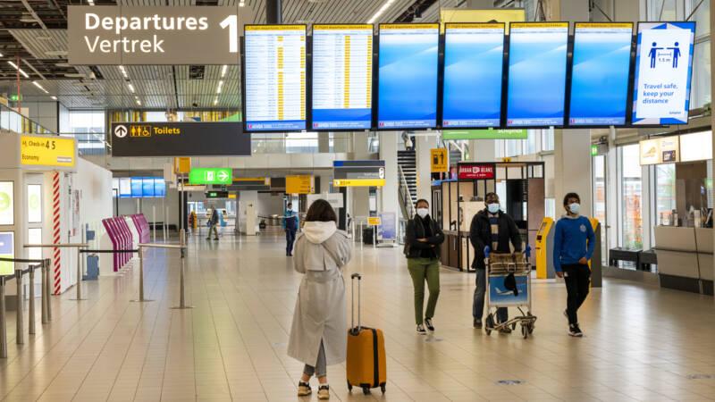 Gevaccineerden mogen deze zomer zonder testen en quarantaine reizen binnen EU