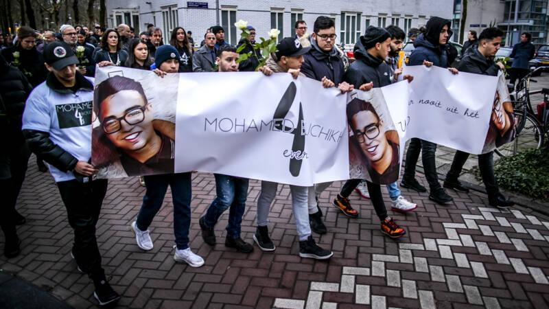 Verdachte aangehouden voor doodschieten stagiair (17) in Amsterdams buurthuis