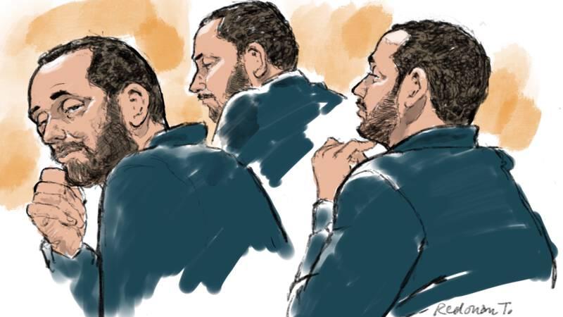 Verdediging kroongetuige wraakt rechtbank in proces-Taghi