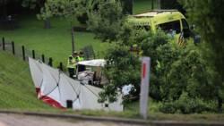Dode en gewonden bij ongeluk met tuktuk in Gelderse Kesteren.