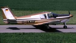 Drie inzittenden omgekomen bij ongeluk met vliegtuigje in Noord-Frankrijk.