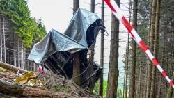 Italiaanse publieke omroep onder vuur na tonen beelden kabelbaanongeluk.