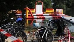 Meisje overleden na ongeval bij recreatieplas Kapel-Avezaath.