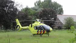 Jongen komt om het leven bij ongeval in kippenschuur Barneveld.
