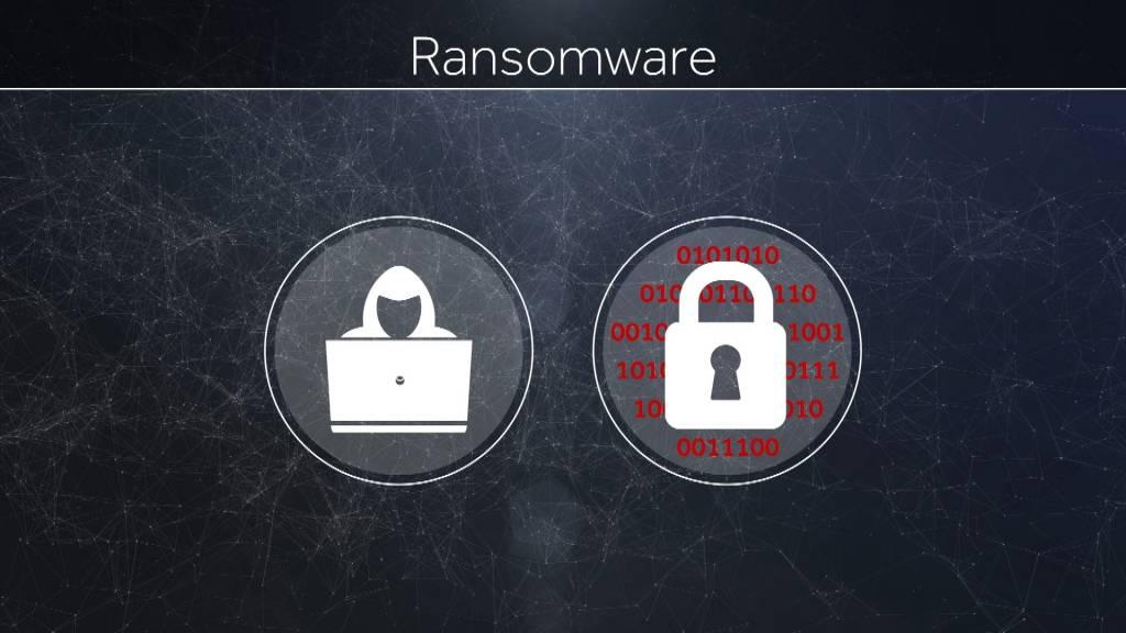 Groep achter ransomware-aanval eist 70 miljoen voor vrijgeven bestanden |  NOS