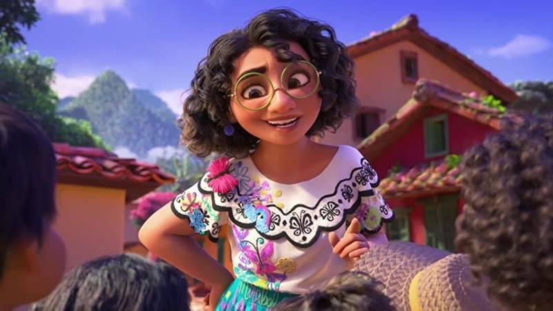 Nieuw Disney-personage draagt een bril: 'Ik ben heel blij'