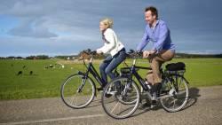 Auto blijft probleem bij stijgend aantal dodelijke e-bike-ongelukken.