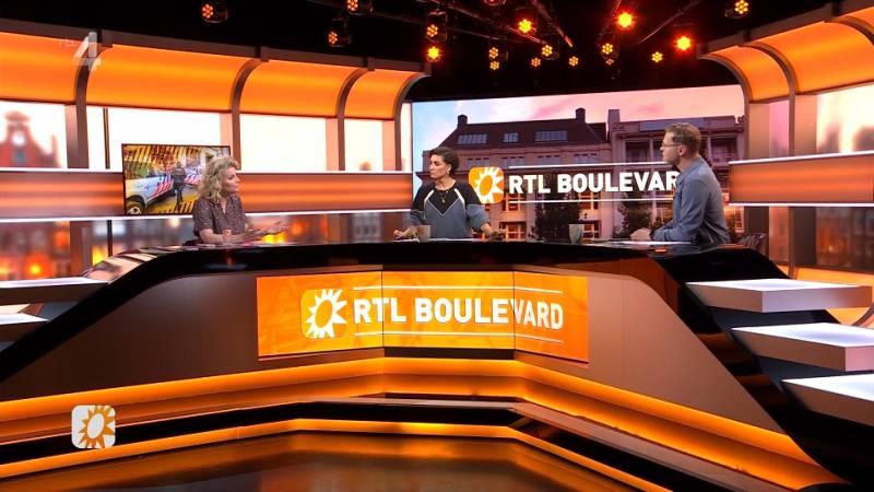 Team achter RTL Boulevard opgetogen na bewogen week: 'We zijn er weer'