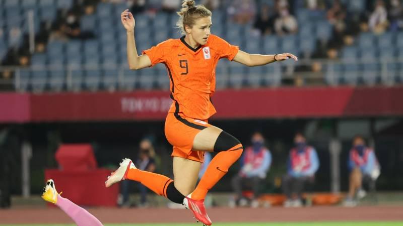 Oranjevrouwen op zoek naar vrijheid: 'Amper het gevoel op de Spelen te zijn'