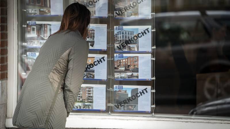 Huizenprijzen stijgen opnieuw harder, maar aantal aankopen stabiliseert