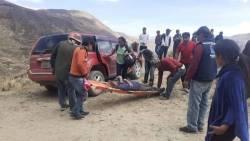 Tientallen doden en gewonden bij busongeluk Bolivia.