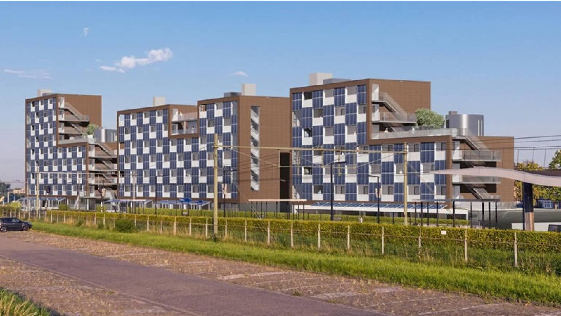 Studentenflats Middelburg