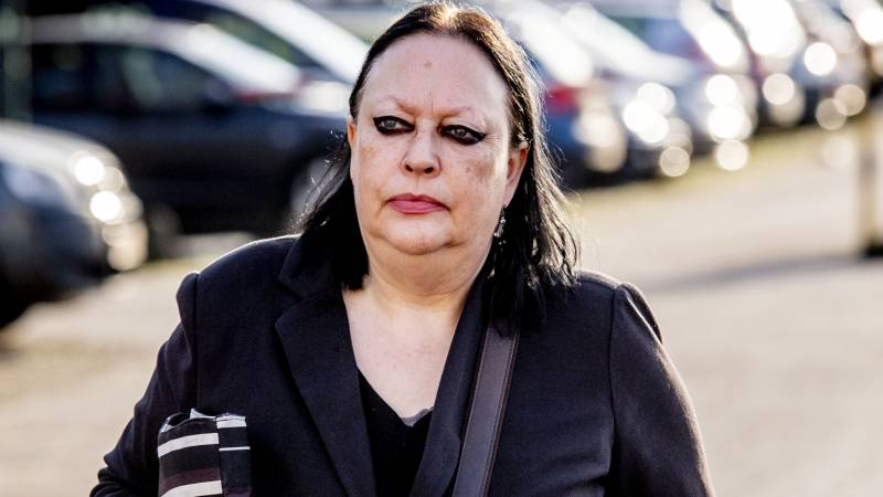Rechtbank wijst wrakingsverzoek van Inez Weski in zaak-Taghi af