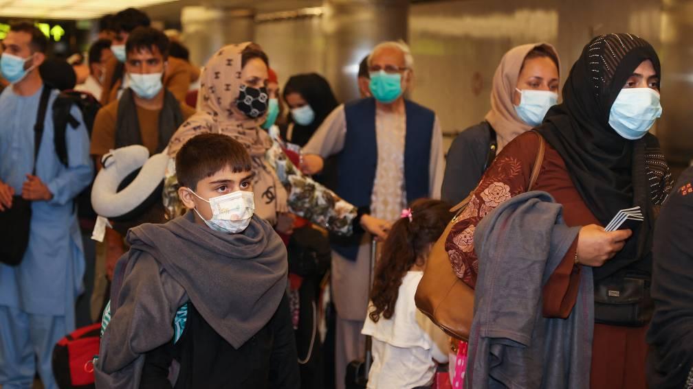 21 mensen van Nederlandse evacuatielijst op vlucht van Kabul naar Doha