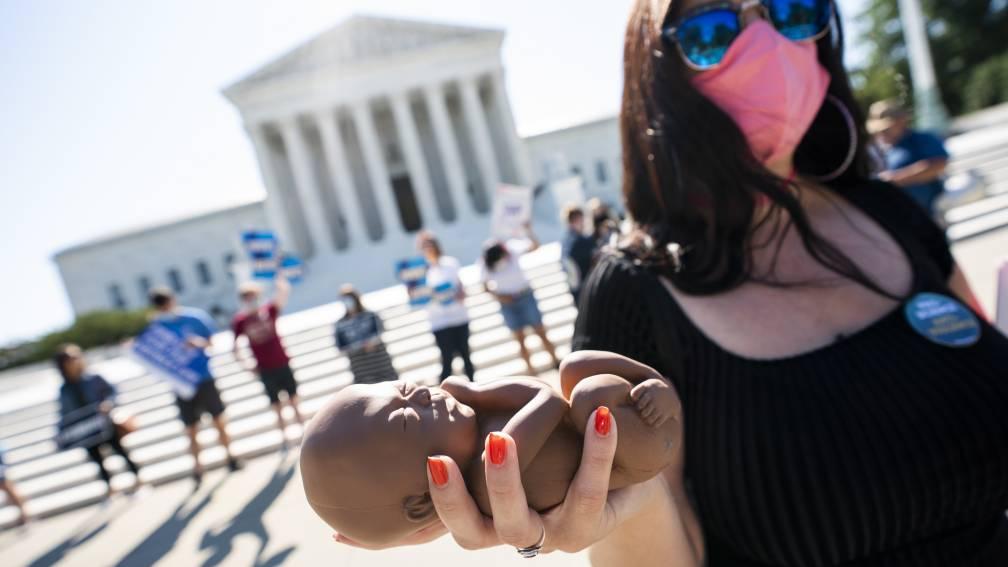 Texaanse arts biecht abortus op om rechtszaak uit de lokken over strenge wet