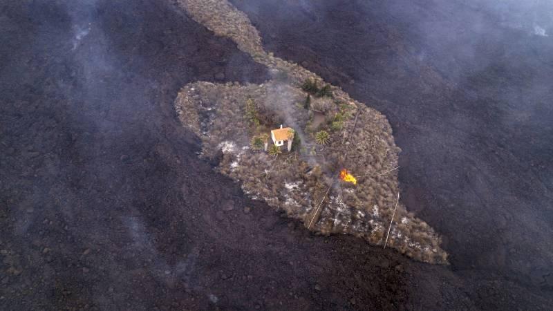 Een Deens-Nederlands wonder in de lava