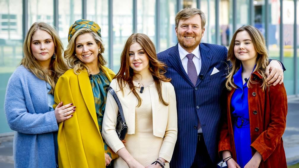 Maastricht organiseert volgend jaar Koningsdag