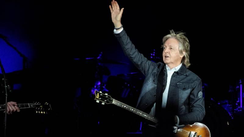 'Niet ik, maar John Lennon stapte uit The Beatles', zegt Paul McCartney
