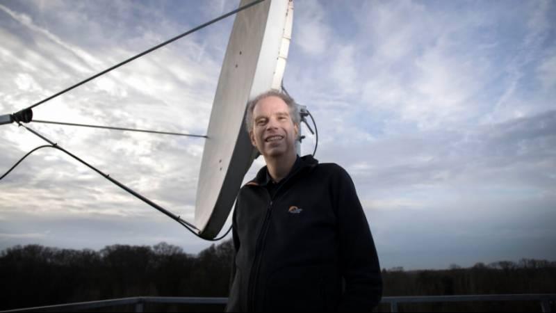 Internationaal gelauwerde klimaatexpert Geert Jan van Oldenborgh overleden