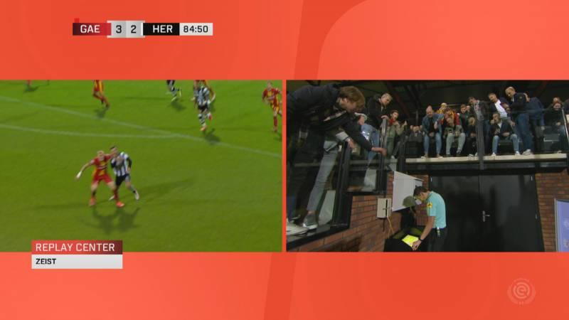 Neres brings Ajax to secure harbor • 9 Eagles defend 3-2 towards Heracles
