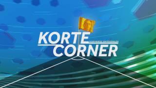 Korte Corner: neprivaliteit in weekend van verbinding