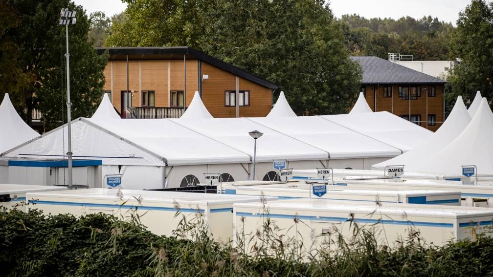 Bekijk details van Dringende oproep kabinet levert bij vijf provincies extra plaatsen voor asielzoekers op
