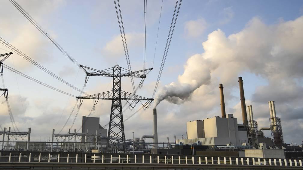 Hoeveelheid broeikasgassen in 2020 op recordniveau ondanks coronapandemie